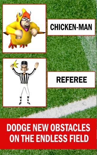 橄榄球突袭电脑版截图2