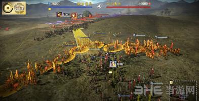 信长之野望创造:战国立志传2号升级档+8个DLC截图0