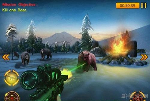 3D猎人电脑版截图1