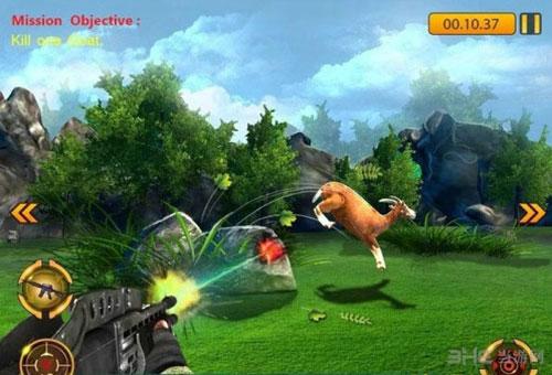 3D猎人电脑版截图0