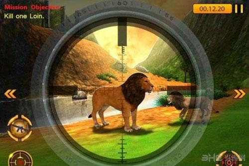 3D猎人电脑版截图2