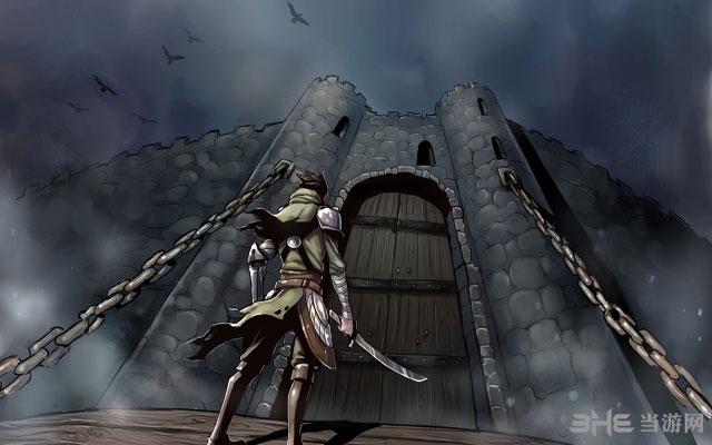 碎剑者截图0