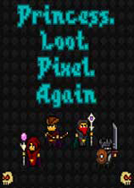 掠夺公主(Princess Loot Pixel Again)硬盘版