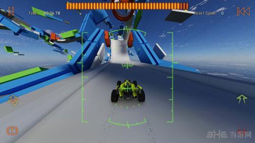 火箭飞车2电脑版截图2