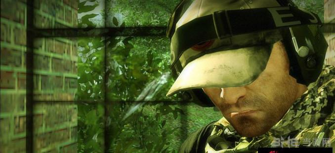 求生之路2海军陆战队尼克MOD截图1