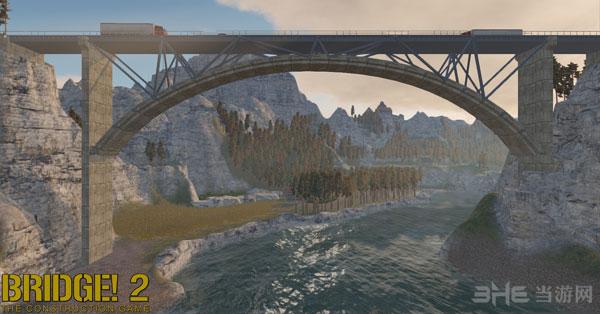 桥梁2截图2