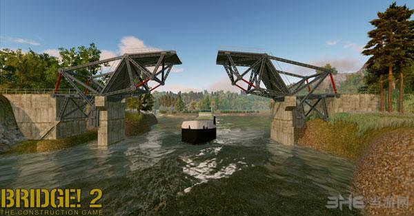桥梁2截图1