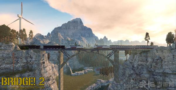 桥梁2截图3
