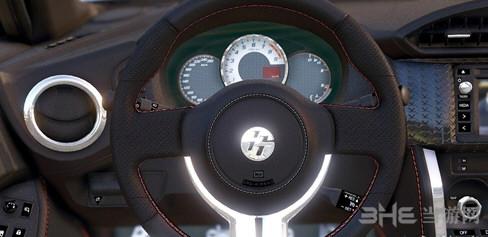 侠盗猎车手5丰田GT-86 MOD截图2
