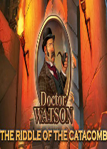������ڣ�����ĹѨ֮��(Doctor Watson The Riddle of the Catacombs)Ӳ�̰�