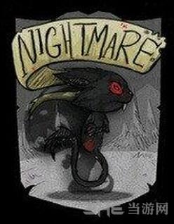 饥荒夜魇nightmare人物mod截图0