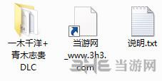 三国志13一木千洋+青木志贵头像DLC截图2