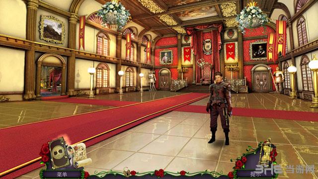 女王历险记:黑暗之塔截图3