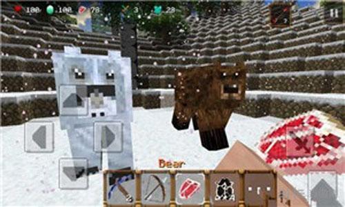 冬季工艺3电脑版截图3