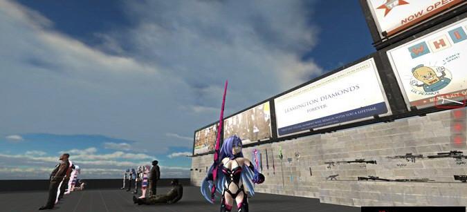 求生之路2彩虹之心长剑MOD截图2