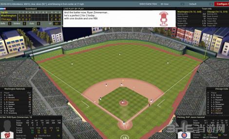 劲爆美国棒球17 v17.7.51单独破解补丁截图0