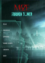 �Թ�2:����֮��(Maze 2:The Broken Tower)��ذ�