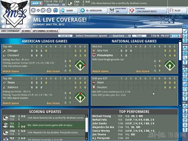 劲爆美国棒球13截图3