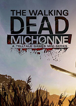 行尸走肉:米琼恩(The Walking Dead: Michonne)第三章中文破解版