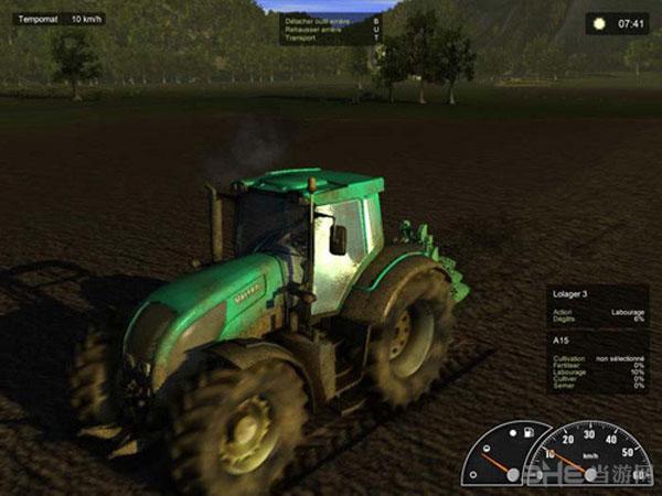 模拟农场2011截图1