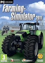 模拟农场2011(Farming Simulator 2011)硬盘版