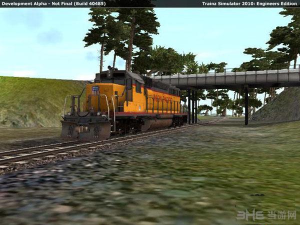 模拟火车2010:工程师版截图2
