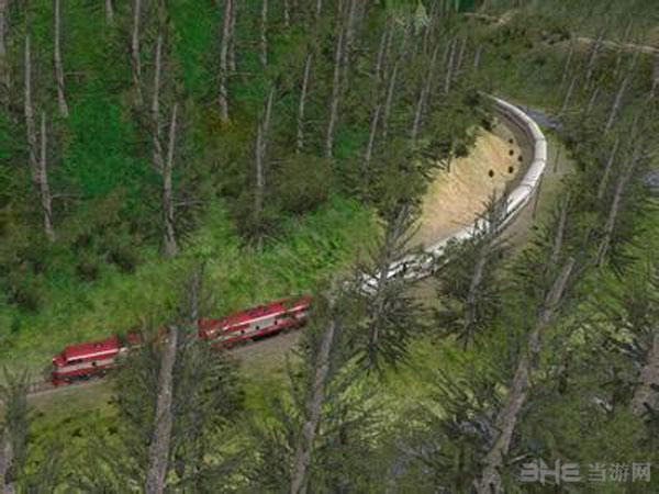 模拟火车2010:工程师版截图3