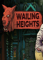 ���Ÿߵ�(Wailing Heights)�ƽ��