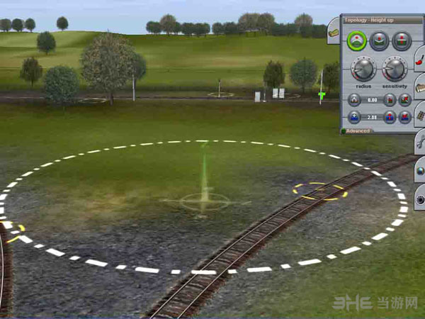 模拟火车2004截图1