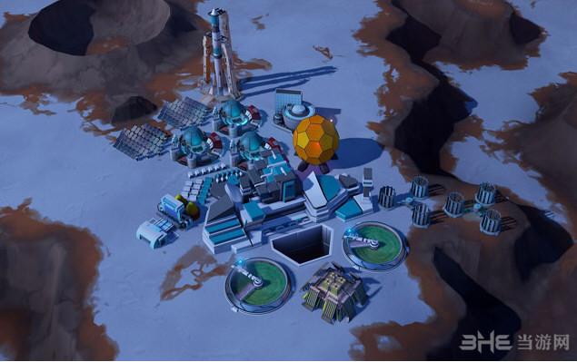 外星贸易公司2 DLC包+破解补丁截图0