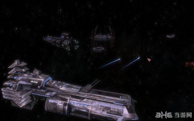 索尔战舰截图1