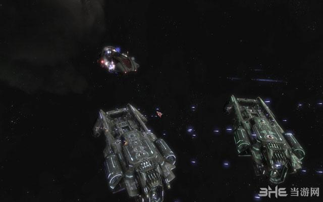 索尔战舰截图3