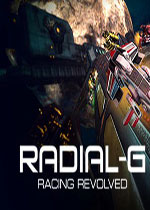 超重力赛车(Radial-G: Racing Revolved)破解版
