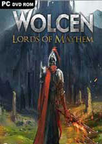 破�念I主(Wolcen:Lords of Mayhem)破解中文版v1.0.6.0