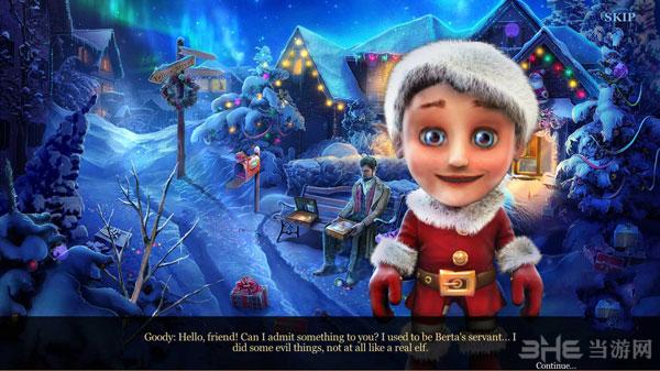 圣诞故事5:圣诞礼物截图1