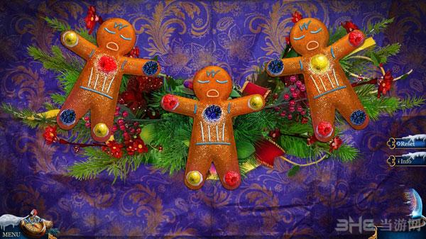 圣诞故事5:圣诞礼物截图2