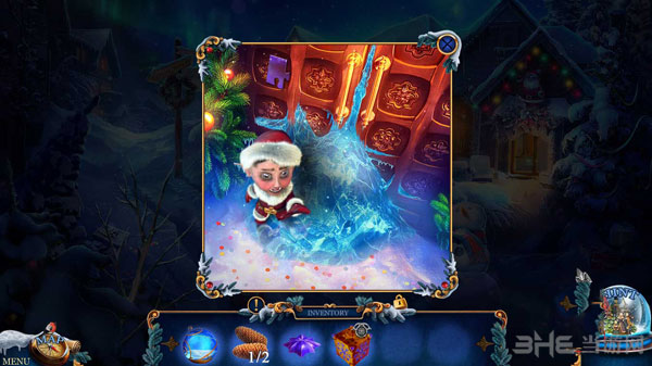 圣诞故事5:圣诞礼物截图3