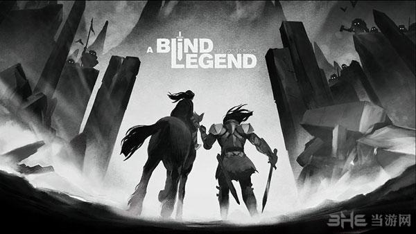 盲者传说游戏封面1