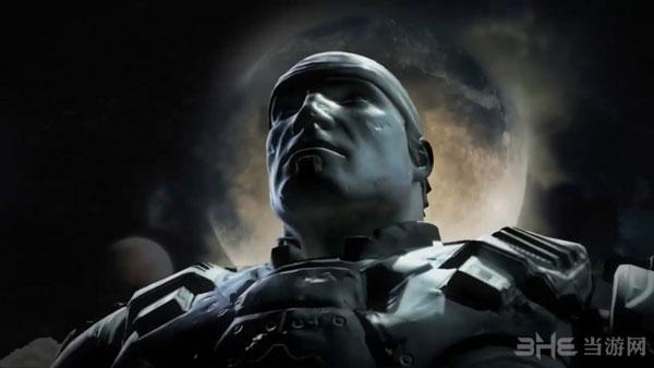 战争机器4预告视频截图1