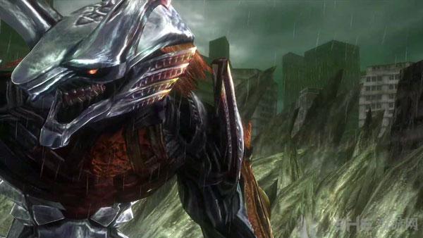 噬神者2狂怒解放游戏截图3