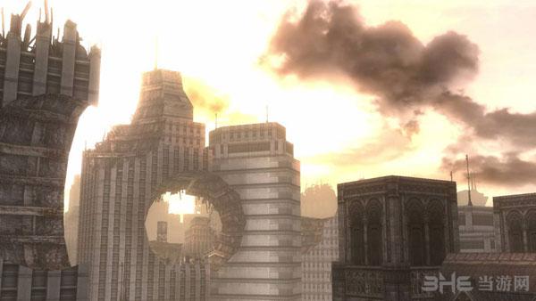 噬神者2狂怒解放游戏截图1