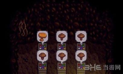 星露谷物语蘑菇洞位置详解 蘑菇洞在哪里开1