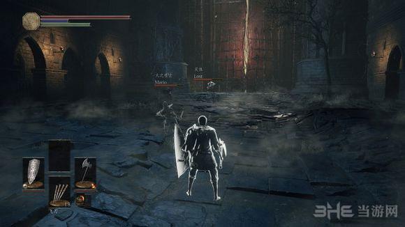 黑暗之魂3如何只与国内玩家联网对战办法一览1