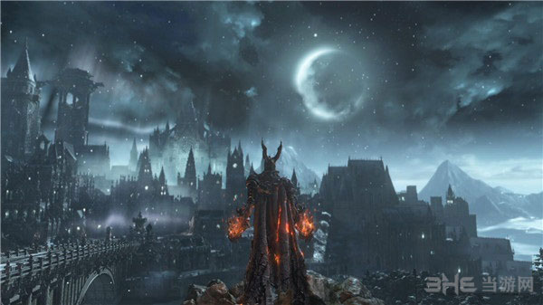 黑暗之魂3在PC平台如何放战技操作详解1