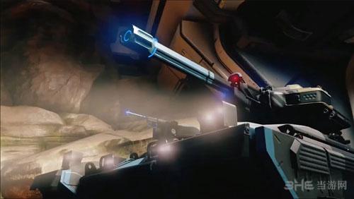 光环5:守护者截图4