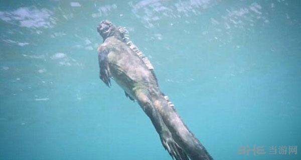 现实版哥斯拉现身太平洋2