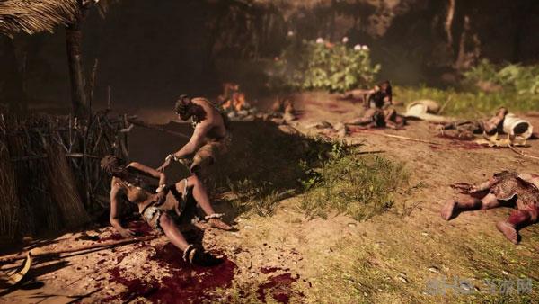 孤岛惊魂原始杀戮截图
