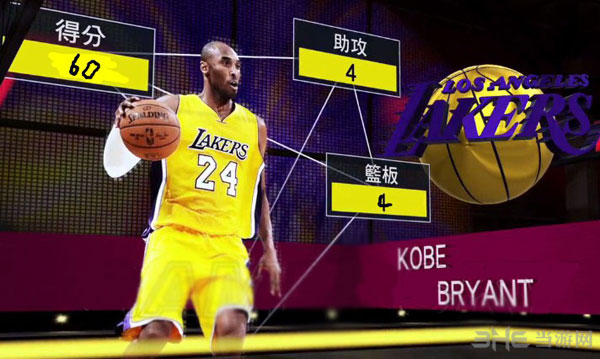 NBA2K16科比1