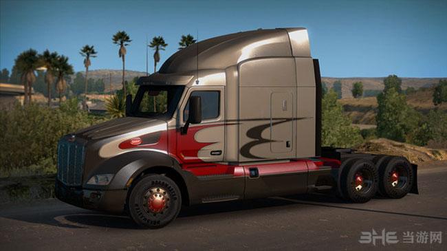 美国卡车模拟1