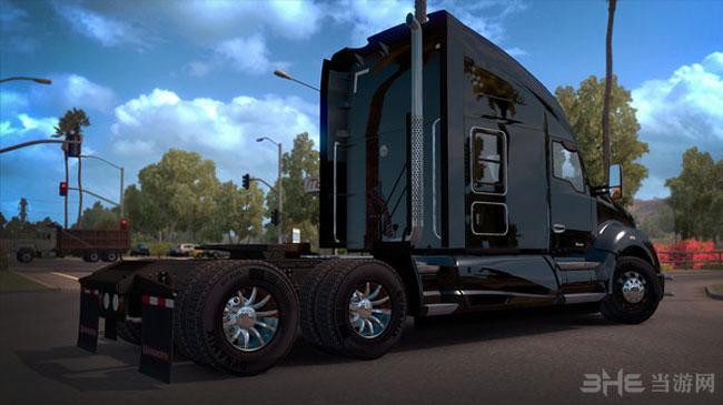 美国卡车模拟3